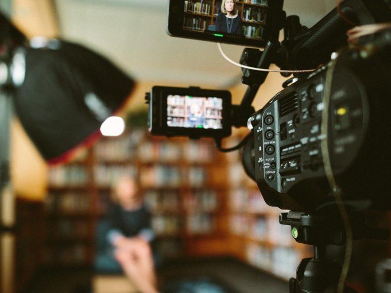 Claves que debes tener en cuenta para hacer un vídeo para tu empresa