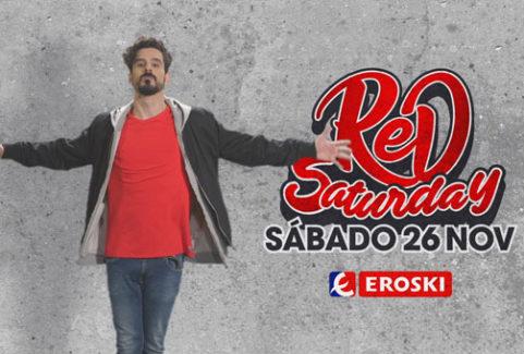 EROSKI RED SATURDAY