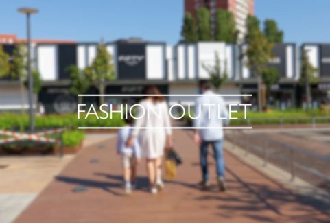 FASHION OUTLET REOPENING