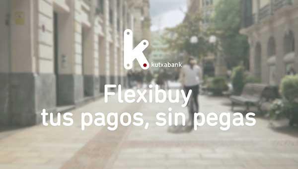 Flexibuy de Kutxabank
