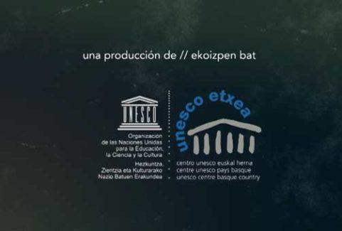 UNESCO ETXEA